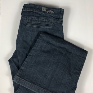 KUT from the Kloth Jeans Sz 10